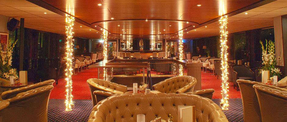 Donauschiff Amadeus Bar