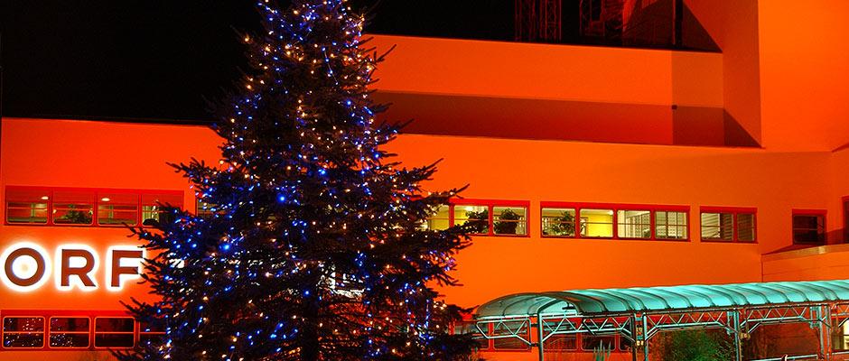 ORF Landesstudio Tirol Weihnachten