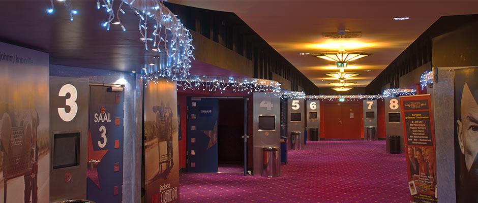 Kino Wiener Neustadt
