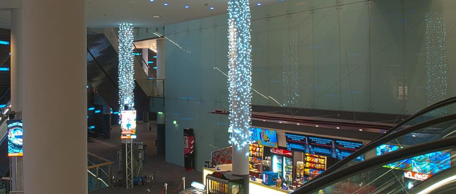 Cineplexx Wienerberg in Wien
